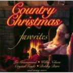 Country Christmas Favourites