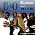 Rock Yo Hips [feat. Lil Scrappy] (DMD Single)