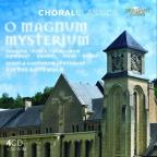 Choral Classics: O Magnum Myseterium