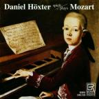 Daniel Hoxter plays Mozart