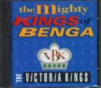 Mighty Kings of Benga