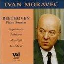 Ivan Moravec Plays Beethoven Vol 2