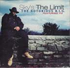 Sky's The Limit/Cds