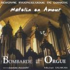 Matelin En Amour (Bombarde Et Orgue