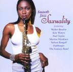 Smooth Jazz Saxuality