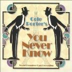 You Never Know (Ocr)