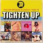 Tighten Up, Vol. 1 - 6: Trojan Reggae Classics 1968 - 1974