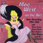 Mae West On The Air