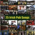 25 Irish Pub Songs