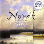 Novak: Piano Works