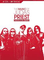 Music of Judas Priest