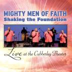 Shaking the Foundation: Live at the Cubberley Theater