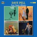 Four Classic Albums: Jazz and Romantic Places/Jazz Goes Dancing/I Had the Craziest Dream/A Pell Of a Time
