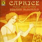 Caprice: French Music for Harp