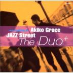 Jazz Street: The Duo