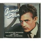 James Dean On The Air