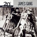 20th Century Masters - The Millennium Collection: The Best of James Gang
