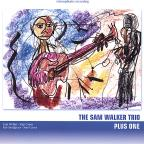 Sam Walker Trio Plus One