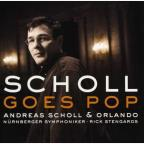 Andreas Scholl Goes Pop