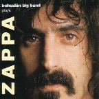 Bohuslan Big Band Plays Zappa