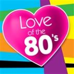 Love Of The 80's