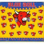 Blue Bull-A Trip To Happy