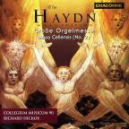 Haydn Mass Edition: Groaes Orgelmesse; Missa Cellensis (No. 2)