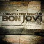 Country Rock Tribute To Bon Jovi