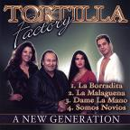 Tortilla Factory A New Generation