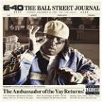 Ball Street Journal (Explicit Version)