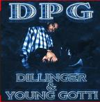 Dillinger & Young Gotti - Clean Version