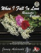 When I Fall in Love: Romantic Ballads