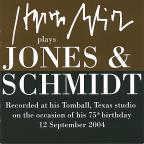 Harvey Schmidt Plays Jones and Schmidt