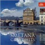Smetana Greatest Hits