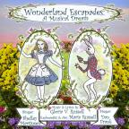 Wonderland Escapades: A Musical Dream