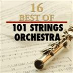 16 Best of 101 Strings Orchestra