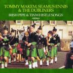 Irish Pipe & Tinwhistle Songs