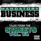 Tales From The Streets Vol 3