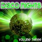 Disco Nights - Vol.3