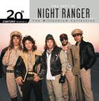 20th Century Masters - The Millennium Collection: The Best of Night Ranger