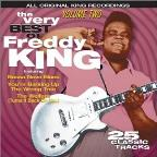 Very Best of Freddy King, Vol. 2