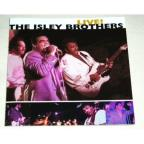 Isley Brothers Live