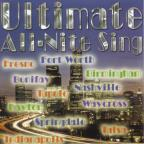 Ultimate All-Night Sing
