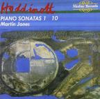 Hoddinott: Piano Sonatas 1-10