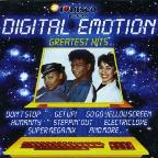 Greatest Hits:Digital Emotion