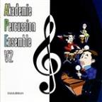 Akademie Percussion Ensemble V2