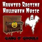 Haunted Ragtime Halloween Music