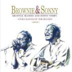 Brownie & Sonny: Giants Of Blues