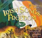 Irish Songs of Freedom