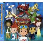 Digimontamers: The Movie